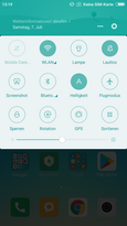 Software Xiaomi Redmi 5A MIUI 9.1 Global