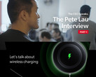 OnePlus ohne Fast Wireless Charging: Im Interview nennt CEO Pete Lau den Grund..