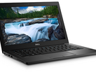 Test Dell Latitude 7280 (7600U, Full-HD) Laptop