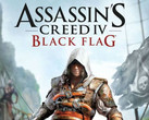 Ubisoft verschenkt Assassin's Creed 4: Black Flag!