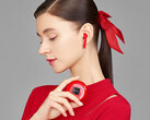 Huawei FreeBuds 3 Red: AirPods-Konkurrent jetzt auch in Rot.