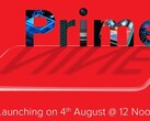 Xiaomi Redmi Prime: Launch am 4. August in Indien.