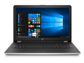 Test HP 15-bs103ng (i5-8250U, Radeon 520, FHD) Laptop