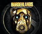 Epic Games verschenkt derzeit mit Borderlands: The Handsome Collection einen echten Blockbuster. (Bild: 2K Games)