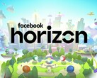 Facebook Horizon wird eine Social Media-Plattform in VR (Bild: Facebook)