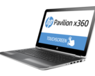 Test HP Pavilion 15-bk001ng x360 Notebook