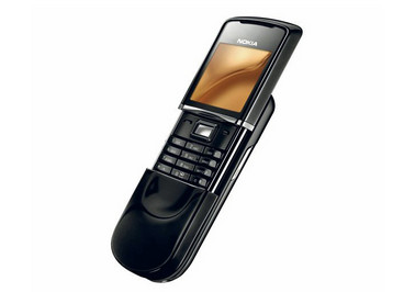 Nokia 8810 Sirocco Edition Dark