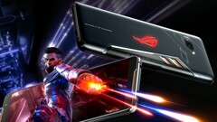 Asus ROG Phone ZS600KL: Gaming-Smartphone erhält Android 9 Pie Update.