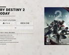 Gaming: Destiny 2 Demo jetzt downloaden