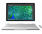 Test Microsoft Surface Book (Core i7, 940M) Convertible