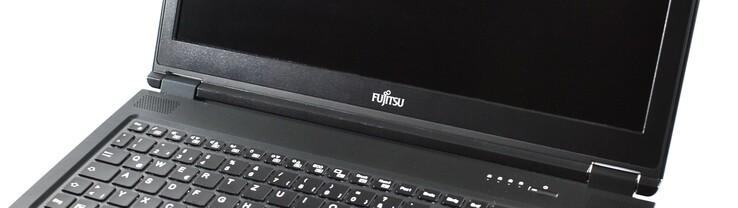 Test Fujitsu Celsius H780 I7 8850h P2000 Fhd Workstation