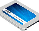 Crucial: Lahme BX200-SSDs bekommt Nachfolger