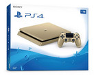 PlayStation 4: Rabatt-Aktion und limitierte Gold-Edition