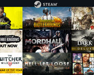 Steam-Charts: Cyberpunk 2077 vor Total War Three Kingdoms und Witcher 3.