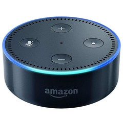 Amazon Echo Dot 2. Gen.