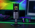 Razer Seiren Emote: Mikrofon mit LED-Display vorgestellt