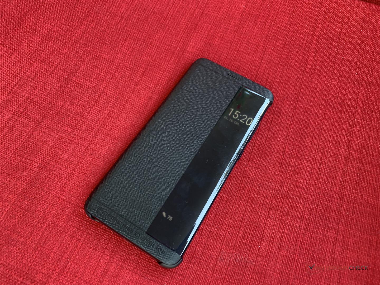 test porsche design huawei mate rs smartphone. Black Bedroom Furniture Sets. Home Design Ideas