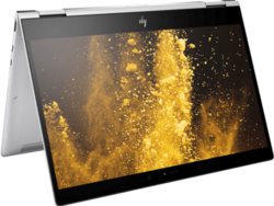 Spectre Elite: HP EliteBook x360 1020 G2
