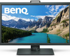 "BenQ SW320: 31,5""-Profi-Monitor mit 4K, HDR und Color Management"