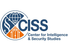 Das Logo des Centre for Intelligence and Security Studies