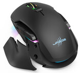 uRage 1.000 Morph unleashed Gaming Mouse