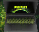 Schenker XMG Apex 15: Gaming-Laptop mit Ryzen 9 3950X.