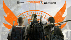 Lightshow: Corsair und Ubisoft sorgen für Lichtstimmung in Tom Clancy's The Division 2.