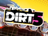 Dirt 5 Notebook und Desktop Benchmarks