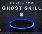 Destiny 2: Game erhält Amazon Alexa-Skill