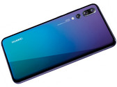 Test Huawei P20 Pro Smartphone