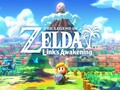 Spielecharts: The Legend of Zelda Link's Awakening holt Doppelsieg auf Nintendo Switch.
