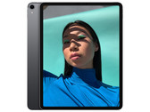 Test Apple iPad Pro 12.9 (2018, LTE, 256 GB) Tablet