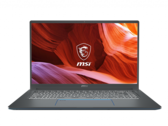 Test MSI Prestige 15 A10SC Laptop: Eine der besten Dell-XPS-15-Alternativen