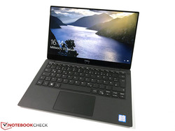 im Test: Dell XPS 13 9370