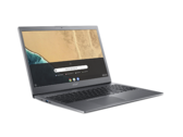 Acer Chromebook 715 Laptop im Test