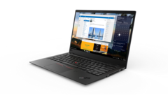 ThinkPad X1 Carbon 6th Gen (2018): ThinkPad-Flaggschiff bekommt ein deutlich helleres HDR-Display und Quad-Core-CPUs