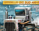 Top Games-Charts KW 19: Landwirtschafts-Simulator 17 Big Bud Add-on