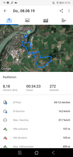 GPS Blackview A60 Pro – Überblick