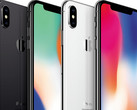 Topseller Apple iPhone X: Das iPhone X war das meistverkaufte Smartphone in Q1/2018.