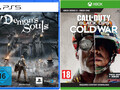 Spielecharts: Demon's Souls und Call Of Duty Black Ops Cold War dominieren PS5 und Xbox Series X.