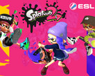 eSports: Splatoon 2 (Switch) European Championship - Farbschlacht 2017