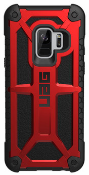 UAG Monarch für Galaxy S9/S9+