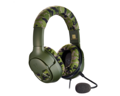 Recon Camo: Multiplattform-Headset in Tarnfarben
