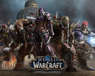 World of Warcraft Battle for Azeroth: Vorverkauf startet sensationell.