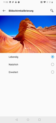 Software OnePlus 7