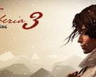 Top PC-Games-Charts KW 16: Das Adventure Syberia 3 stürmt die Top 3