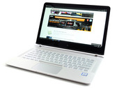 Test HP Spectre 13 (Core i7, Full-HD) Laptop