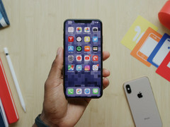 Video: YouTuber MKBHD hat das Apple iPhone Xs im Hands-on.