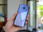 Galaxy S9: Bekommt neue On-Cell Touch Y-OCTA-Technologie