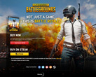 Gaming: PlayerUnknown's Battleground wird zum Mobil-Spiel in China